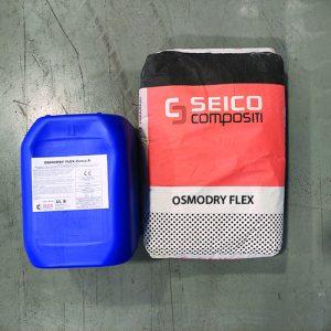 Prodotti e sistemi impermeabilizzanti - Seico Compositi